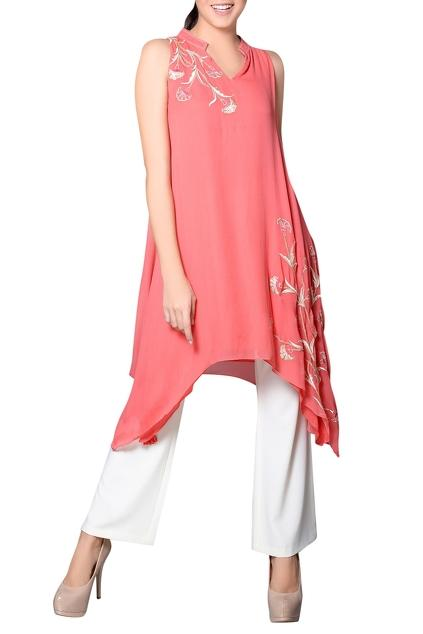 Latest Collection of Tunics & Kurtis by Mandira Wirk