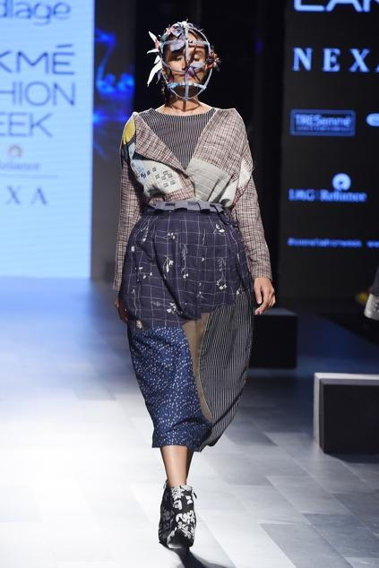 Latest Collection of Skirts by Doodlage