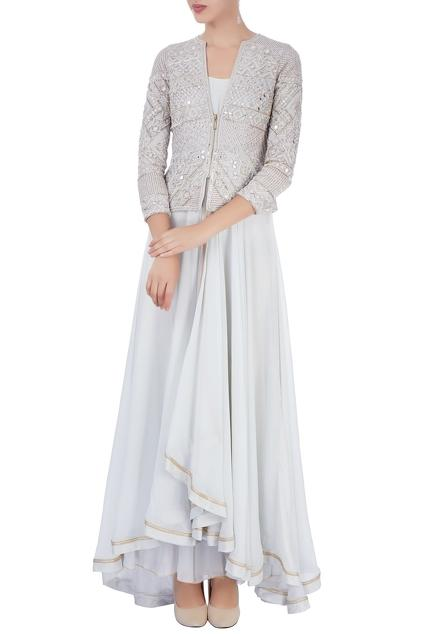 Latest Collection of Kurta Sets by Ritika Mirchandani