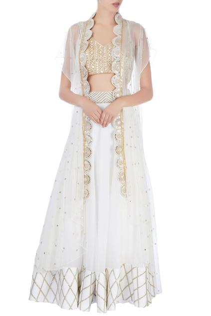 Latest Collection of Lehengas by Ritika Mirchandani
