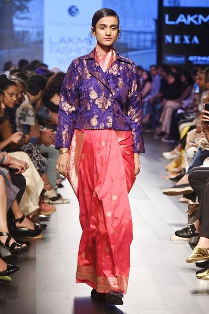 Latest Collection of Jackets by Sailesh Singhania