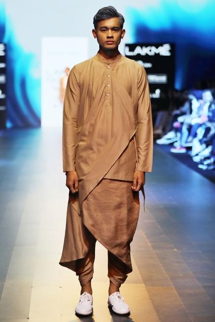 Latest Collection of Kurtas by Antar-Agni