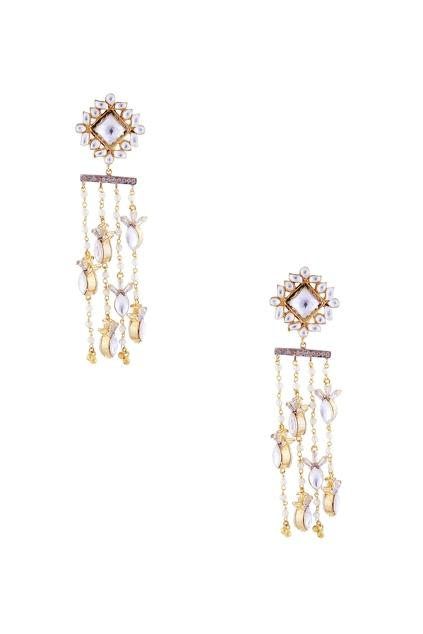 Latest Collection of Jewellery by Nepra by Neha Goel
