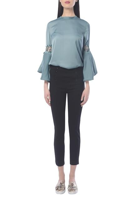 Latest Collection of Tops by Platinoir