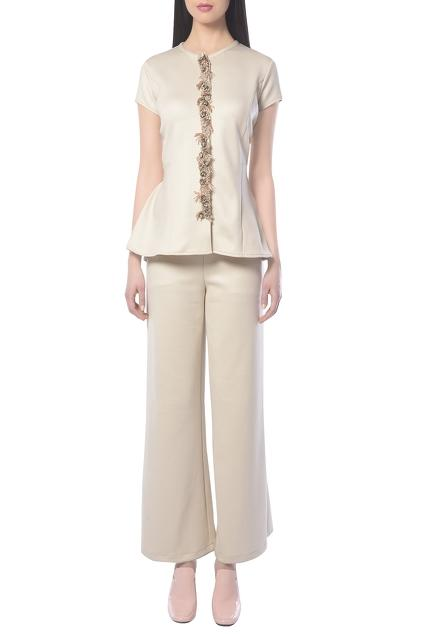 Latest Collection of Pant Sets by Platinoir