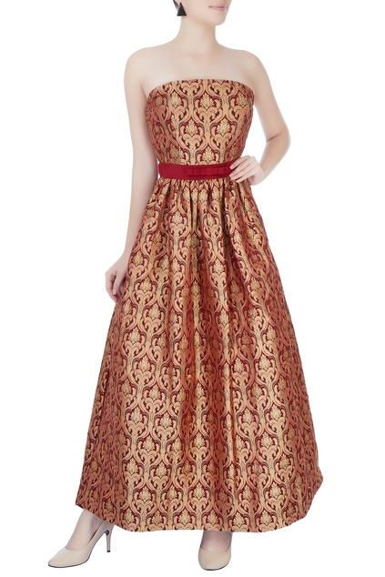 Latest Collection of Dresses by Neha Taneja