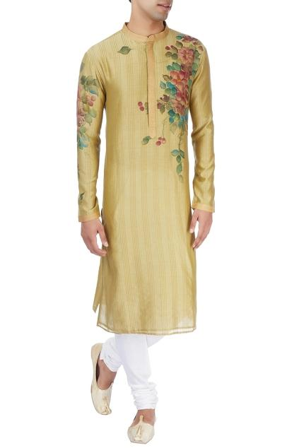 Latest Collection of Kurtas by RAR Studio - Men