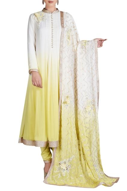 Latest Collection of Kurta Sets by Rabani & Rakha
