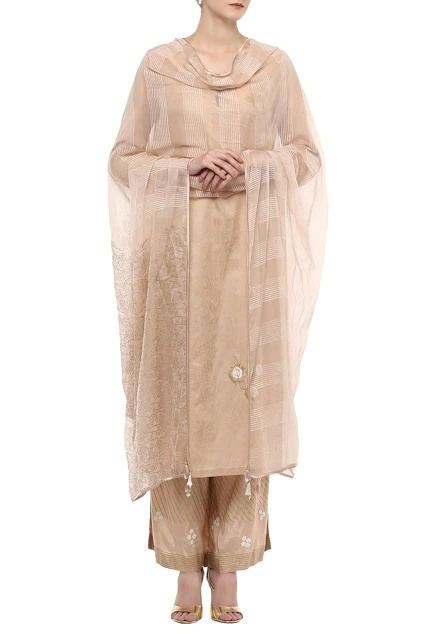 Latest Collection of Kurta Sets by Devnaagri