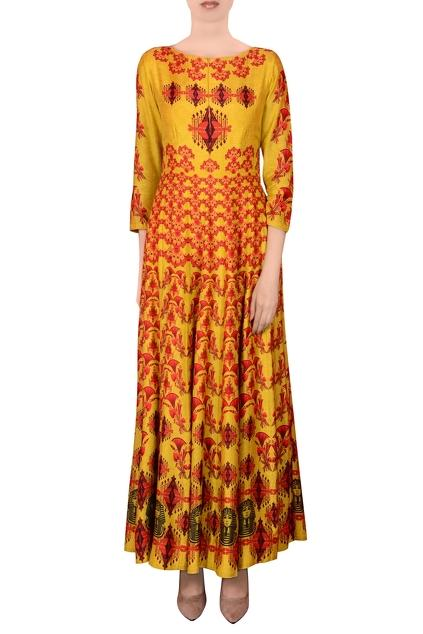 Latest Collection of Tunics & Kurtis by NAUTANKY