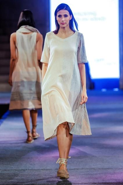 Latest Collection of Dresses by Padmaja