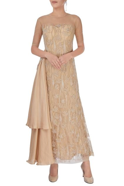 Latest Collection of Gowns by Divya Kanakia
