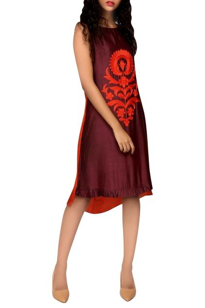 Latest Collection of Dresses by Myoho