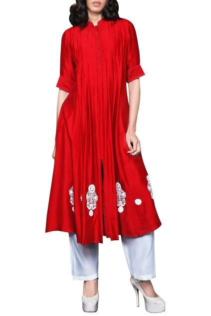 Latest Collection of Kurta Sets by Myoho