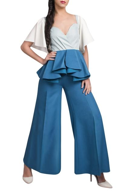 Latest Collection of Pant Sets by Anome