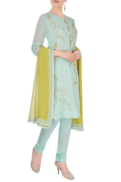 Latest Collection of Kurta Sets by Summer by Priyanka Gupta