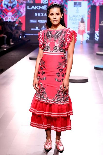 Latest Collection of Dresses by Mr. Ajay Kumar