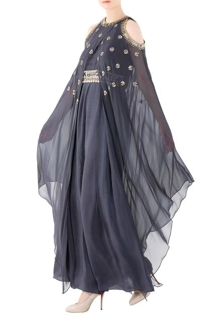 Latest Collection of Jumpsuits by Nidhika Shekhar