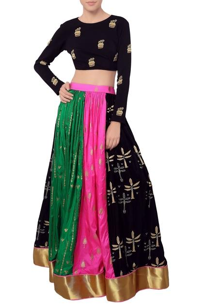 Latest Collection of Tops by Masaba