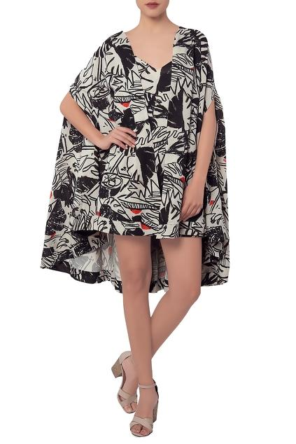 Latest Collection of Capes by Masaba