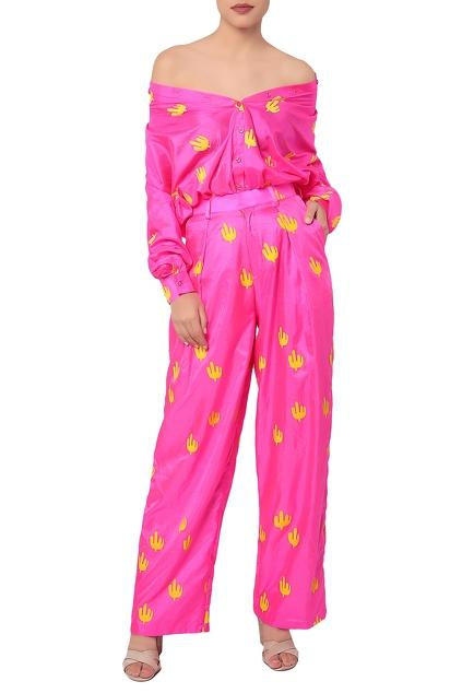 Latest Collection of Pants by Masaba