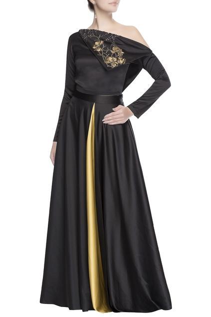 Latest Collection of Skirt Sets by Babita Malkani