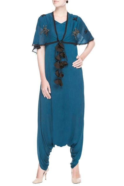 Latest Collection of Jumpsuits by ANEEHKA by Anika Churiwala