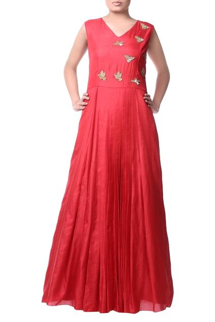 Latest Collection of Dresses by Komal Sood