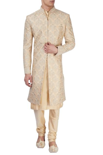 Latest Collection of Sherwanis by Vanshik