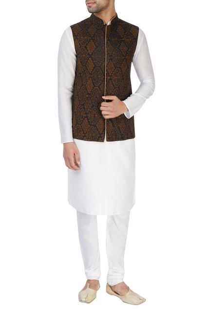 Latest Collection of Jackets by Devanshi Didwania