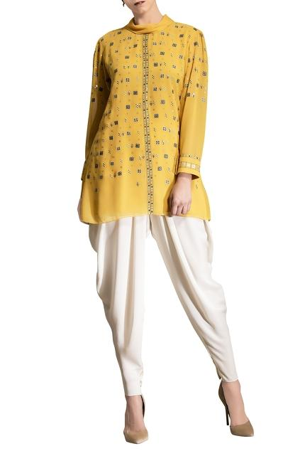 Latest Collection of Tops by AM:PM