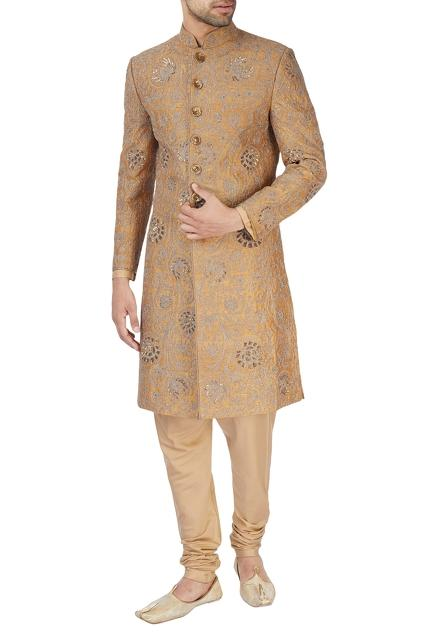 Latest Collection of Sherwanis by Divyam Mehta - Men