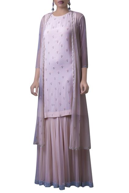 Latest Collection of Dresses by Zoraya