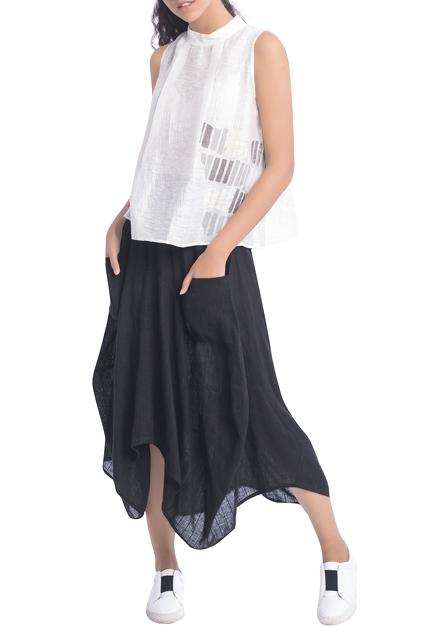 Latest Collection of Skirts by Krishna Mehta