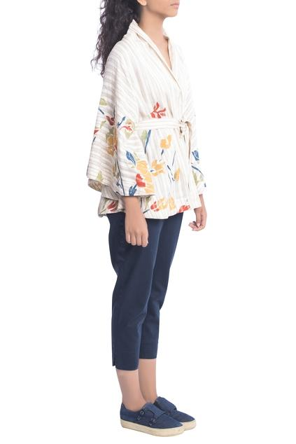Latest Collection of Tops by Krishna Mehta