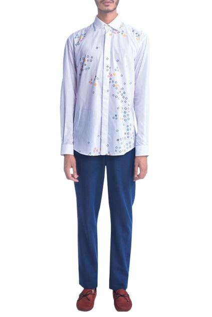 Latest Collection of Shirts by Krishna Mehta - Men