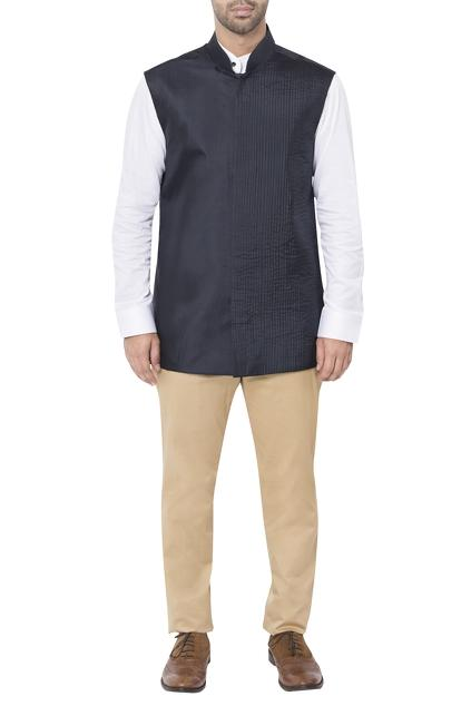 Latest Collection of Nehru Jackets by Seirra Thakur - Men