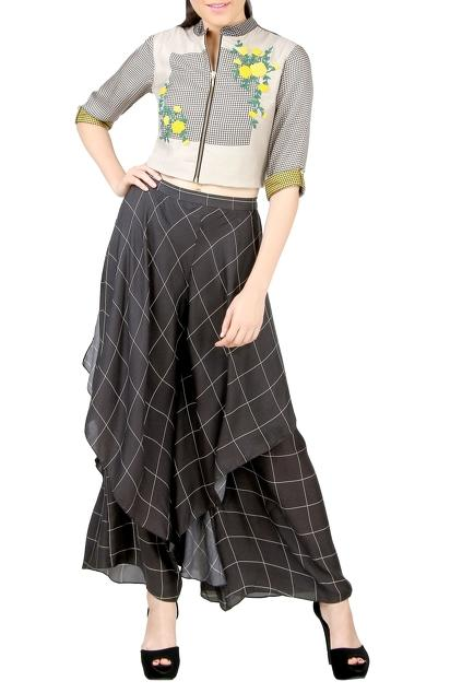 Latest Collection of Pant Sets by SOUP by Sougat Paul