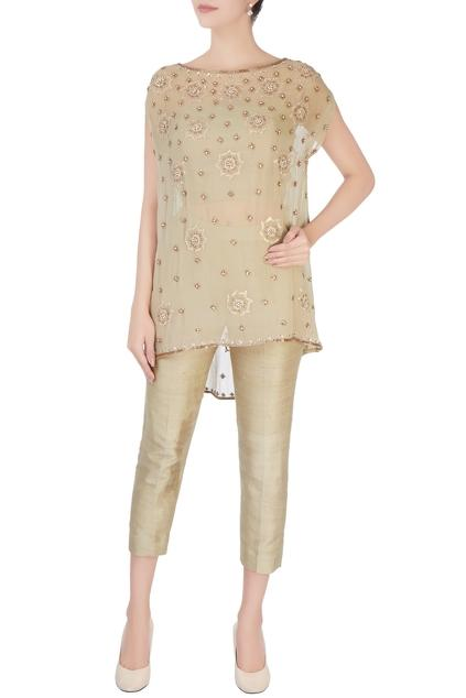 Latest Collection of Tunics & Kurtis by Christina W T