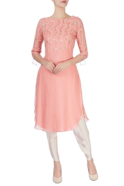 Latest Collection of Kurta Sets by Mishru