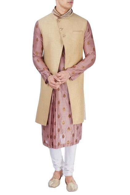 Latest Collection of Jackets by SOL by Piyush Dedhia