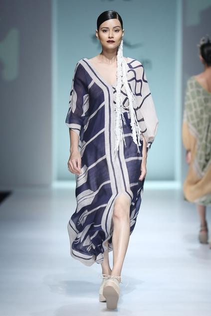 Latest Collection of Kaftans by Ekru
