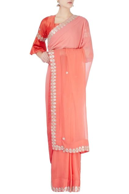 Latest Collection of Saris by Surendri By Yogesh Chaudhary