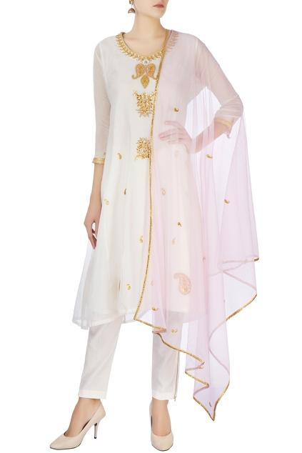Latest Collection of Kurta Sets by Surendri By Yogesh Chaudhary