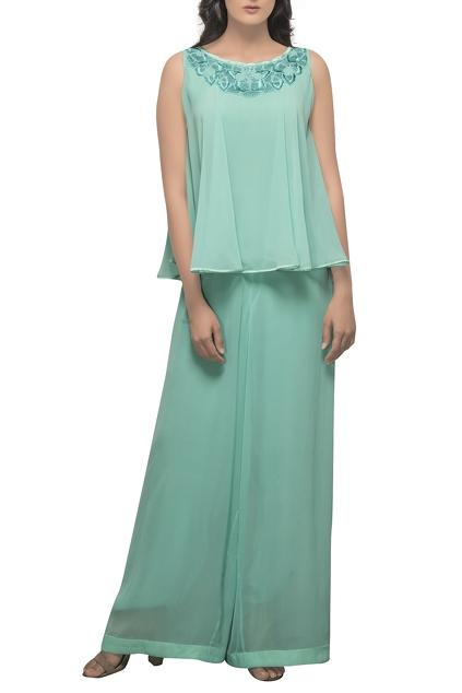 Latest Collection of Jumpsuits by Sadan Pande