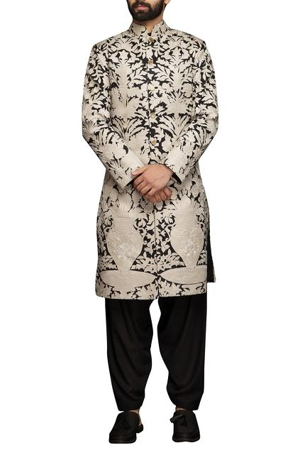 Latest Collection of Sherwanis by Siddhartha Tytler - Men