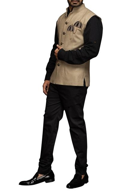 Latest Collection of Trousers by Siddhartha Tytler - Men