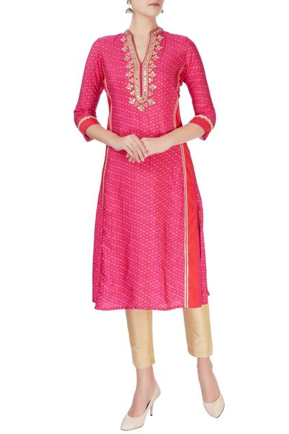 Latest Collection of Tunics & Kurtis by Gopi Vaid