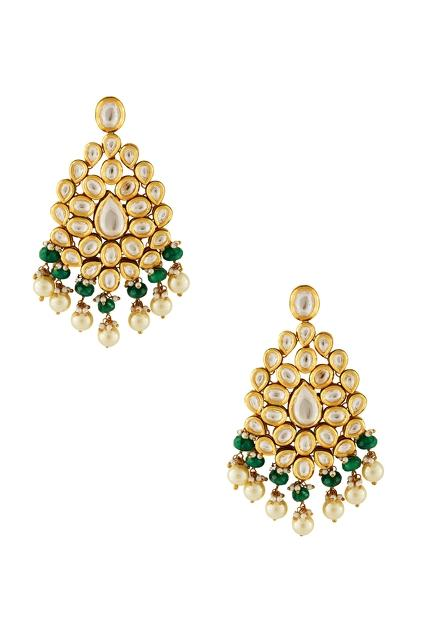 Latest Collection of Jewellery by Preeti Mohan