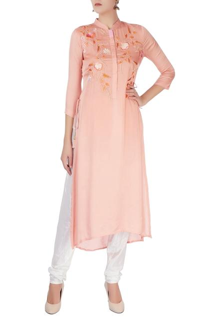Latest Collection of Tunics & Kurtis by Adara Khan